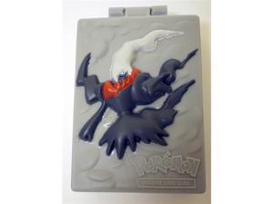 2008 Burger King Kid's Meal Pokemon Trading Card Game Darkral w/ Exclusive Pokemon Trading Card