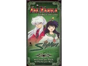 InuYasha TCG Shimei Booster Box
