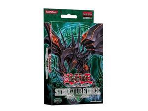 Yu-Gi-Oh Structure Deck: Dragon's Roar