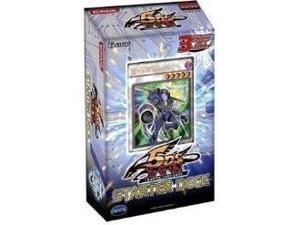 Yu-Gi-Oh 5D's Starter Deck Junk Warrior