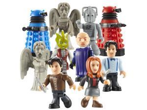 Doctor Who Micro-Figure Character Building (1 Random Figure)