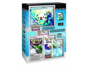 Pokemon TCG Black & White Outstanding Oshawott Box
