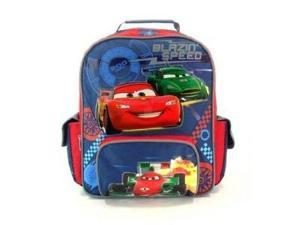 Disney Pixar Cars 2 - Blaztin' Speed Large Backpack