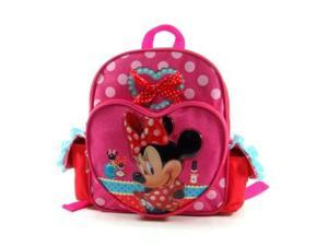 Mini Backpack - Disney - Minnie Mouse - Make Up