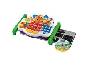 Fisher-Price Computer Learning System - Spanish Version