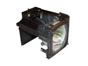 SAMSUNG BP96-01795A Replacement Lamp with Housing