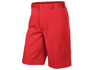 Nike 2014 Flat Front Tech Shorts (509179) Light Crimson 28 509179619 (NEW)