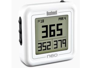 2015 Bushnell Neo Ghost GPS White 368222 NEW