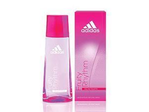 Adidas Fruity Rhythm by Adidas, 1.7 oz Eau De Toilette Spray for women.