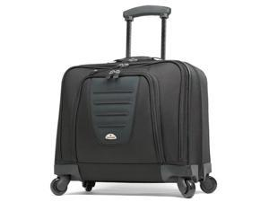Samsonite Spinner Mobile Office (Black)