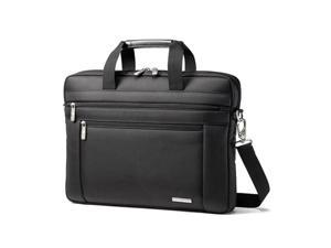 "Samsonite Classic 15.6"" Laptop Shuttle Briefcase"