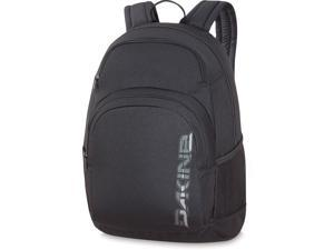 Dakine Central 26L Backpack (Black)