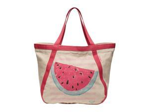 Roxy Cruise Tote (Tropical Pink)