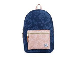 Herschel Supply Settlement Backpack (Navy Waldorf / Khaki Waldorf)
