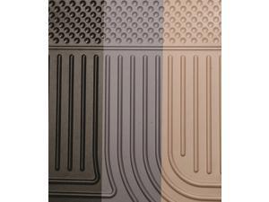Husky Liners 19851 WeatherBeater Floor Liner