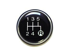 Crown Automotive J3241073 Gear Shift Knob