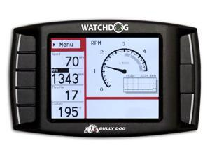 Bully Dog 40402 Watch Dog Economy Monitor