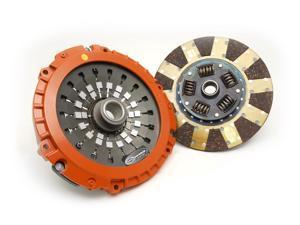 Centerforce DF039020 Centerforce Dual Friction Clutch Kit