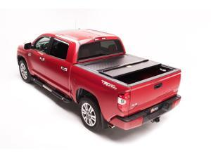 BAK Industries 226329 BAKFlip G2 Hard Folding Truck Bed Cover Fits 15-17 F-150