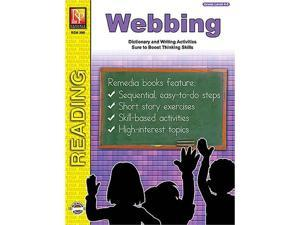 More Reading Activity Books - Webbing