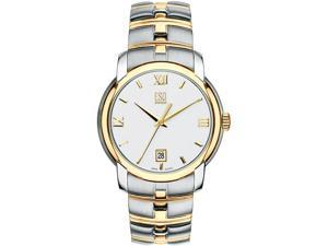 ESQ by Movado 7301346 Muse Men's Two-Tone Watch - OEM