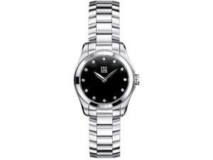 ESQ by Movado Women's 7101176 Aston Stainless Steel Watch - OEM