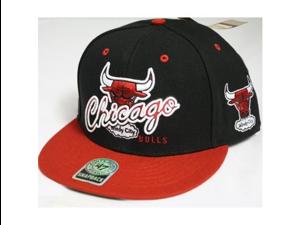 47' Brand Chicago Bulls Tricky Lou Snapback Hat