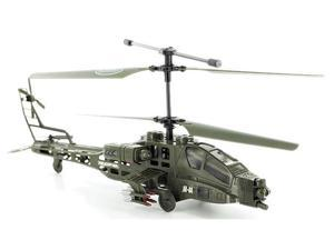 Syma S009 Apache 3ch RC Helicopter