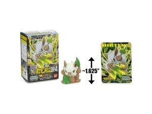 "Shiftry (#310) ~1.625"" Mini-Figure: Pokemon Kids DP Ultimate Technique Edition S"