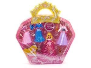 "Sleeping Beauty ~3.5"" Disney Princess Favorite Moments Figure Playset"