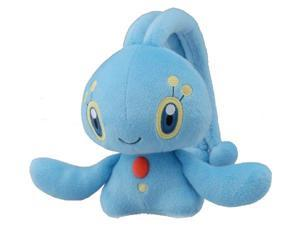 "Pokemon Manaphy 6"" plush"