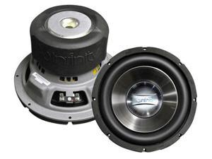 "INFINITY REF860W 8"" 1000W Car Audio Subwoofer Sub"