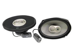 "INFINITY KAPPA 693.9i 6x9"" 330W Car Audio Speakers"