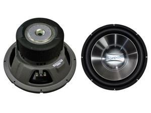 "INFINITY REF1062W 10"" 1100W Car Audio Subwoofer Sub"