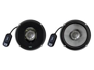 "Infinity Kappa 62.9i 6.5"" 225 Watt 2-Way Car Speakers"