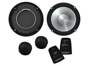 "INFINITY REF6030CS 6.5"" 270W Car Component Speakers"
