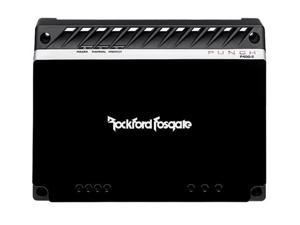 ROCKFORD FOSGATE P400-2 400W Car 2 Channel Amplifier