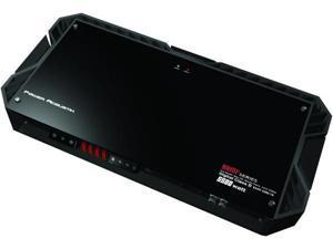 POWER ACOUSTIK BAMF-5500/1D 5500W MONO Amplifier