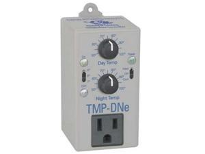 C.A.P TMP-DNE Day/Night Blower Air Conditioner Fan Temperature Controller CAP