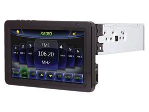 Power Acoustik Mobile Video                                                 Model PD718NB