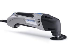 Dremel 6300-DR-RT 120V Multi-Max Oscillating Kit