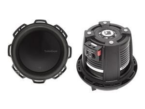 "PAIR ROCKFORD FOSGATE T1D212 12"" 3200W Car Subwoofers Subs"