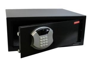 HONEYWELL 5105 Steel Security Digital Lock Document Chest Safe LED 1.0 Cu Ft