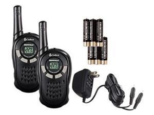 Cobra Electronics CXT135 Gmrs/frs microtalk 2 way radio