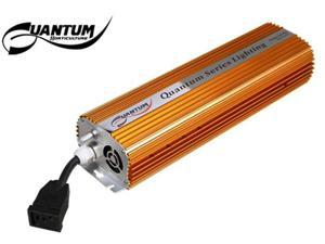 QUANTUM 400 Watt Dimmable Ballast Digital Grow Light Seed Flower Hydroponic