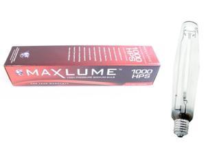 MaxLume 1000 Watt High Pressure Sodium H.I.D. Bulb Grow Light - ML1000HPS