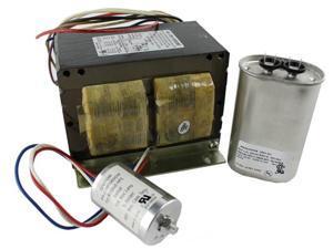 C.A.P. BAL-600KIT 600W HPS Grow Light Ballast Kit - Capacitor, Ignitor & Starter