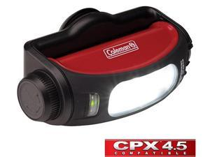 COLEMAN CPX 4.5 LED Magnetic Adjustable Water-Resistant Camping Tent Light