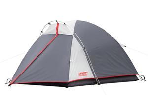 Coleman 2-Person Lightweight 6.6' x 4.6' Tent with Bag