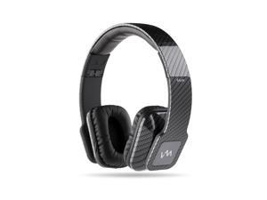 VM Audio Elux EXHB100 On Ear DJ Stereo Bass Headphones for MP3/iPod